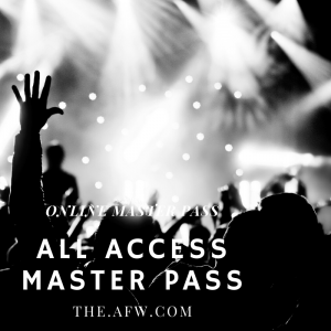 Card: All Access Video Master Pass