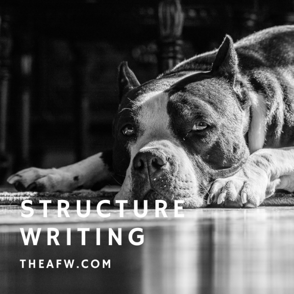 Structural Writing