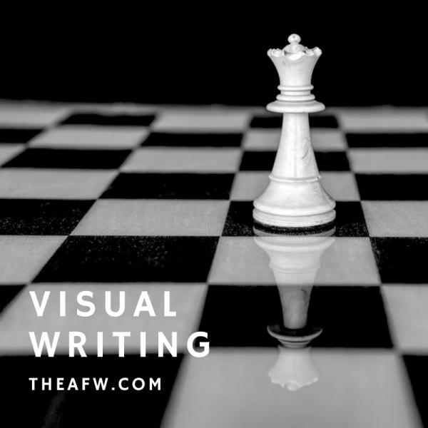 Visual Writing
